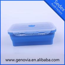 FDA approved porcelain food container with high quality