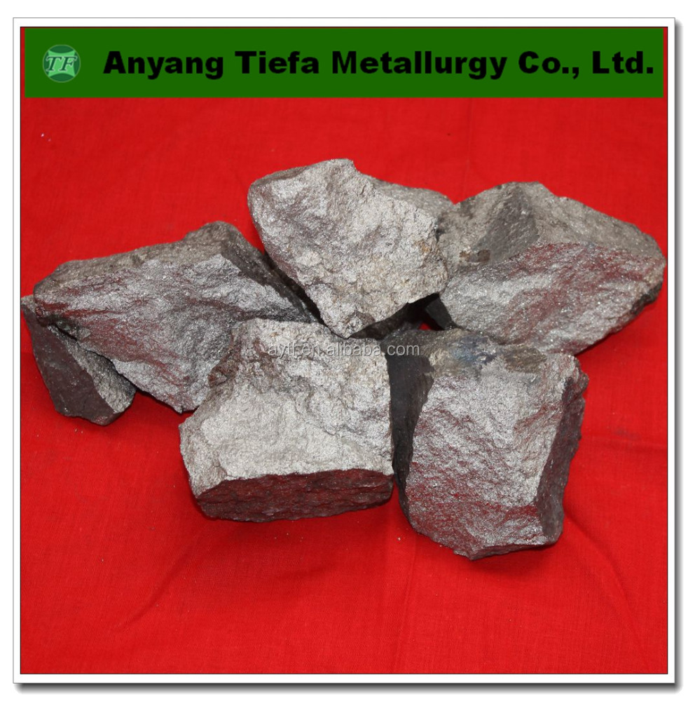 Reliable manufacture supply metal alloy , SiMn/silicon manganese