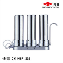 RO Frp Water Filter Purifier Parts For Reverse Osmosis Water Filter System With Low Price
