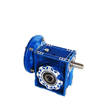 NMRV 040 0.75kw high torque low speed worm gearbox ac motor power transmission
