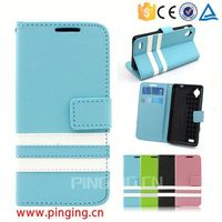 New Products Wholesale Alibaba back cover for Lenovo A7600,for Lenovo A7600 back Cover Leather Case