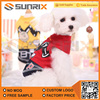Cute Snoopy Summer Pet Doggie T Shirt Pet Dress