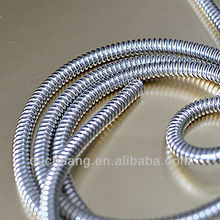 Galvanized steel Flexible metal Conduit size 6mm to 150mm