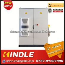 Outdoor electrical distribution cabinets Kindle customized electrical cabinet cooler
