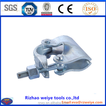 pressed scaffold putlog clamp
