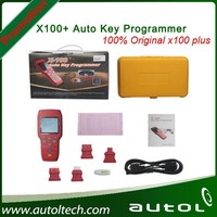 Wholesale 2015 New Arrival X-100+ X 100 Auto Key Programmer Top Quality x100 plus on Promotion!!!