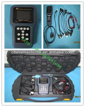 10 in 1 motorcycle scanner mst 100p motor scanner motor for Motor vehicle diagnostic machine