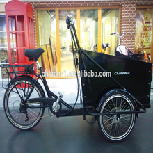 Hot sale motor 3 wheel cargo bike