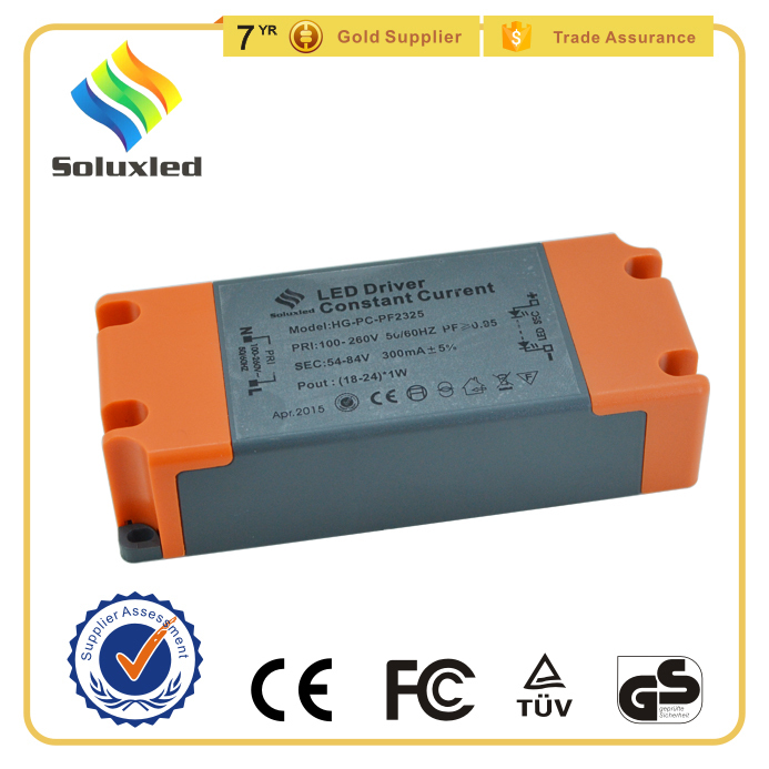 18-24w electrical constant current power supply