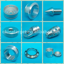 cnc manufacture cnc spare parts stainless steel machining