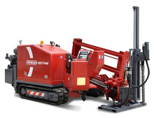 Horizontal Directional Drilling Rig For sale Portable Trenchless Machine with Weight 5500KG