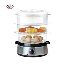 Quality Gurantee New Style commercial food steamer