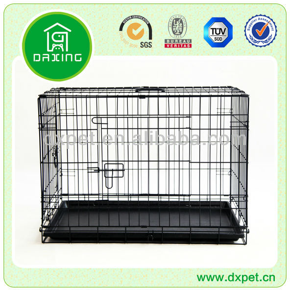 Steel Dog House DXW003