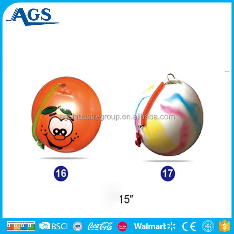 Cheap PVC Handle Fitness Jumping Ball massage ball