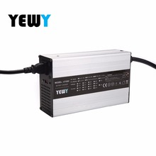 UY900 10S 42V 18A Lithium ion battery charger for Floor Scrubber-Sweeper, mobility scooter