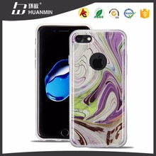 Mask Interchangeable Series Phone Accessories PC+ TPU Bumper For iPhone 7 Case, Mobile Phone Case For iPhone 7