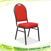 Wholesale Metal Banquet Chair Stackable