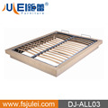 Chinese wood&steel gas lift up bed frame DJ-ALL03