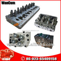Good quality Cummins K38 diesel engine parts the original cylinder block 3176478 made in china
