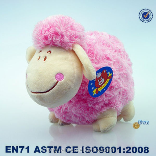 Soft Baby Toys/Plush Toy Sheep/Sheep Toys Plush