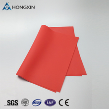 high temperature soft food grade 0.1mm 0.2mm 0.3mm 0.5mm thin silicone rubber sheet