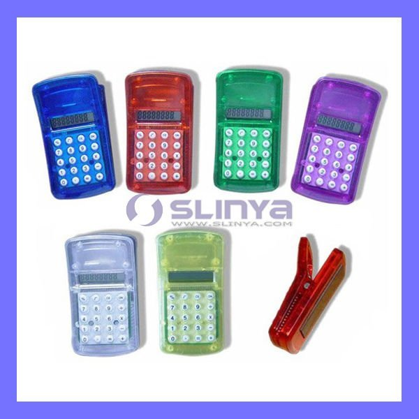 Best Price Smallest Child Play Pocket Toy Calculator