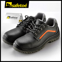 Second hand safety footwear, work safety shoes L-7199