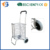 Portable and Cheap Hand Trolley Cart for Lundry