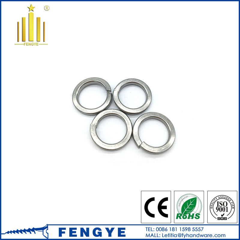 A2 A4 Stainless Steel Lock Washer Spring Washer