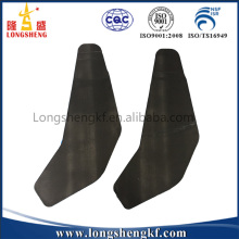 Sound Deadening Material Butyl Rubber Insulation Pads