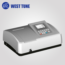 Cheap Price Scaning Single Beam UV Visible Spectrophotometer for sale