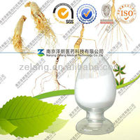 Ginseng extract CAS 38243-03-7 Ginsenoside Rg3