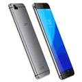 New arrival UMI Z, 4GB+32GB 5.5 inch Android 6.0 MTK Helio P27 Deca Core up to 2.6GHz, Network: 4G, Dual SIM, OTG mobile phone