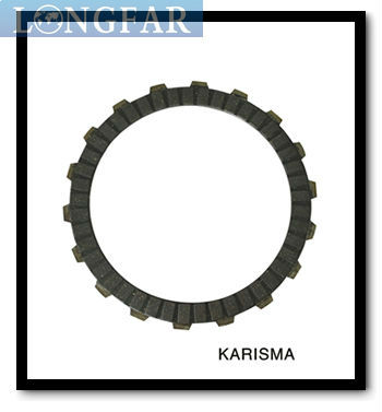 High quality motorcycle clutch disc plate KARISMA
