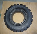 Factory Supply Solid Forklifty Tyre For Many Sizes