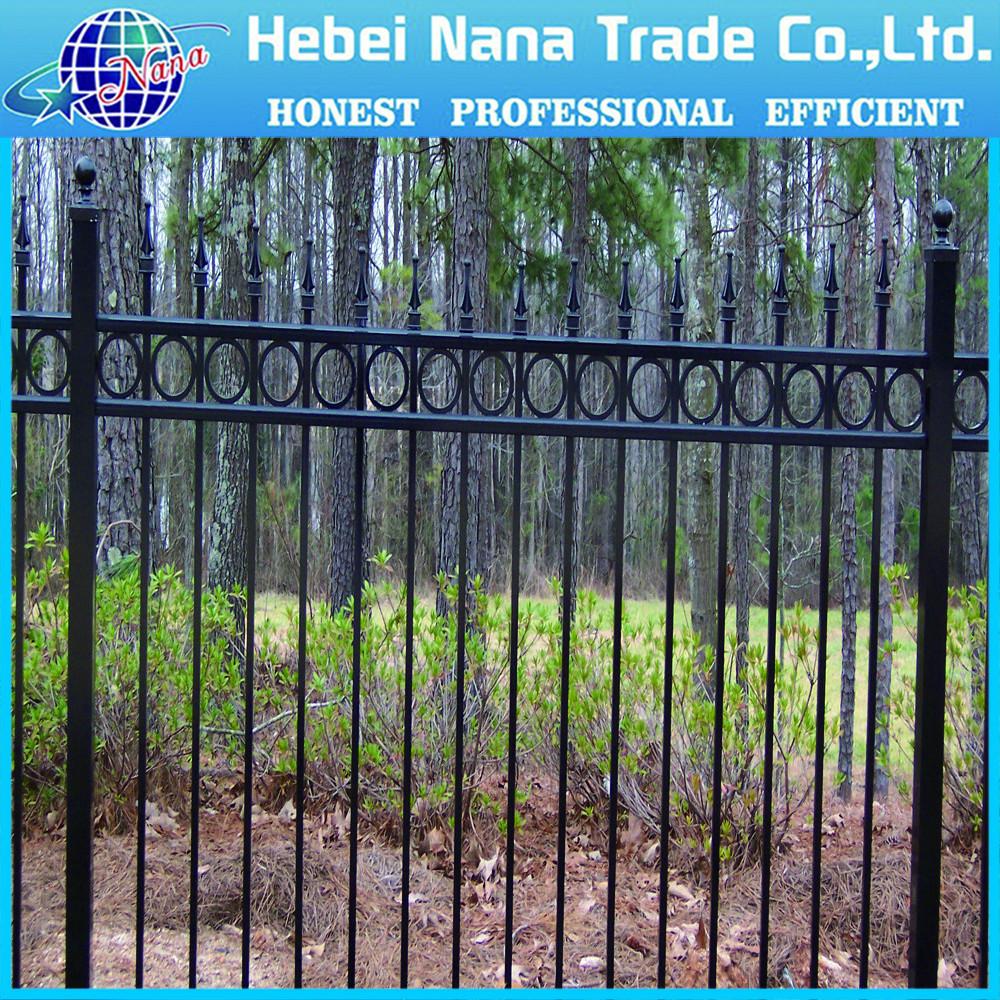 lowes aluminum garden fence panels discount buy aluminum garden