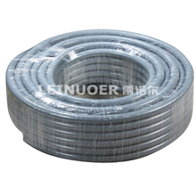 "100' feet Liquidtight Sealtight Metal Conduit 2"" PVC Waterproof Tubing"