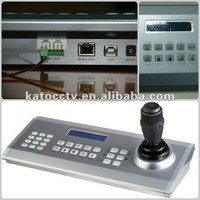 360 Degree CCTV PTZ Joystick Visca