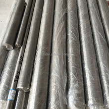 High Quality ASTM B348 ISO9001 GR1 GR2 GR3 GR4 GR5 GR7 GR9 GR12 Titanium Bar Price