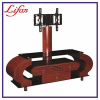 Hot sell modern designs wooden lcd tv stand 40 inch design China supplier