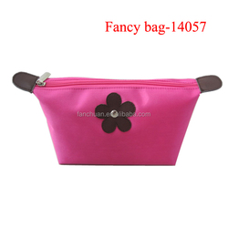 2014 Fashion custom Cosmetic pouch with korean style