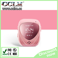 Hot sale GPS Tracker Watch for Kids Smart Watch GSM phone support Android&IOS