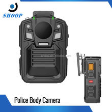 HD 1080P real-time video transmission WiFi 3g/ 4g portable body cameras police