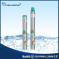 Deep Well Submersible Water Pump Water Machine
