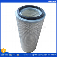 Replacement for USA sullair air compressor intake air filters