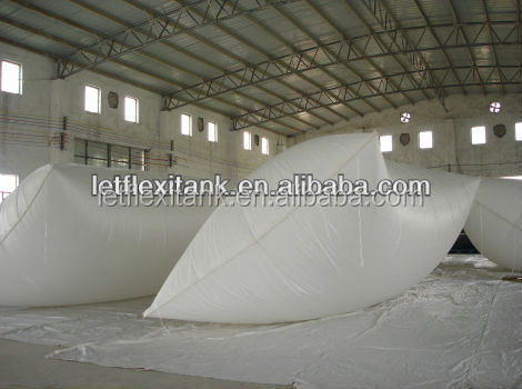 Flexibag/Flexitank Container for loading tallow