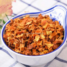 AD Pumpkin strips dry vegetables