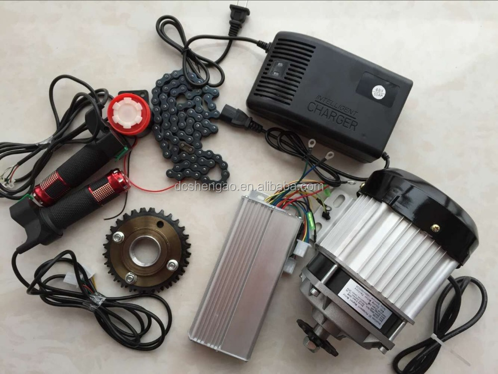 throttle for electric car/motorized bicycle kit gas engine/conversion kit for bldc motor