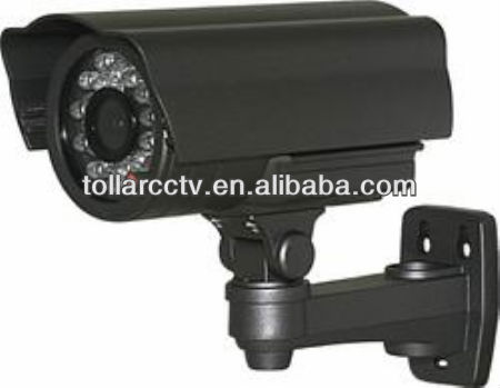 IR waterproof sony ccd 600tvl cctv security outdoor camera
