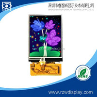 New Products MCU 8/16 bit 240x320 TFT LCD Display 2.4 inch with LCD Touch Screen